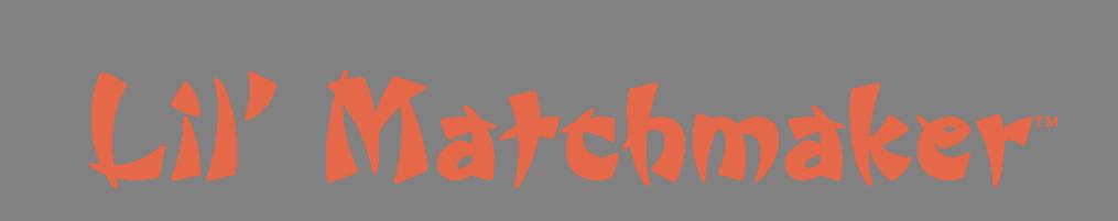 Lil' Matchmaker logo