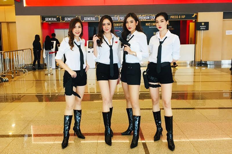 MET ASIA Series: PUBG Classic