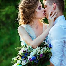 Wedding photographer Violetta Nagachevskaya (violetka). Photo of 07.10.2016