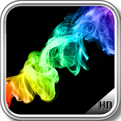 Colored Smoke Pack 2 Wallpaper