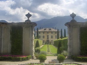Photo: Villa Balbiano..please ask for recommenations along the lake!