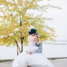 Wedding photographer Nadezhda Fedorova (nadinefedorova). Photo of 13.02.2018