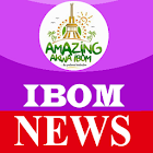 Ibom News (All-in-One) icon