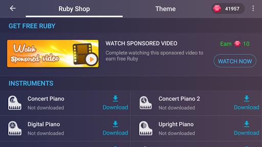 Pianist HD Beta 201909020 screenshots 6