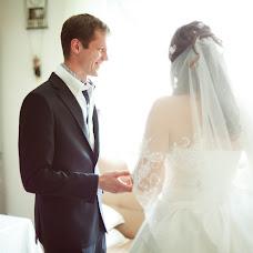 Wedding photographer Mariya Gomolova (Gomolova). Photo of 22.08.2014