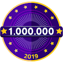 Millionär 2019 Quiz icon