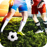 Real Soccer World Cup 2018 Real Football Game APK for Bluestacks