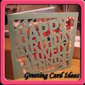 Greeting Card Ideas icon