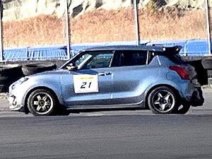 スイフトスポーツ ZC33Sのカスタム事例画像 sakuraさんの2020年11月29日20:18の投稿