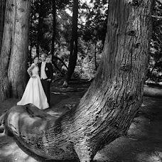 Wedding photographer Bojan Migač (BojanMigac). Photo of 24.08.2016