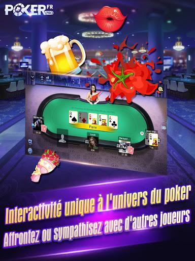 Poker Pro.Fr 6.0.0 screenshots 8