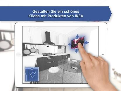 3D Küchenplaner Für Ikea: Küche Planen Und Design – Android-Apps
