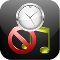 Silence Scheduler Free icon