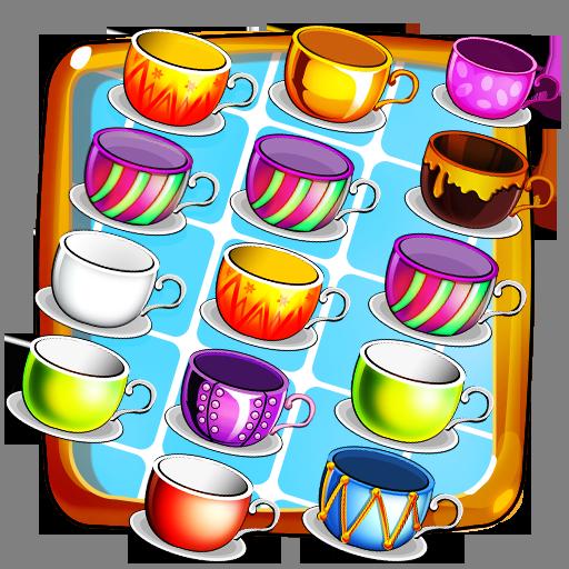 Cup Saga (game)