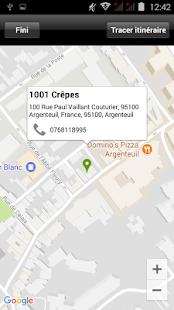 1001 Crêpes - náhled