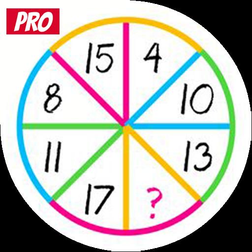 Crazy Math Puzzles PRO 2018