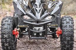 49cc sports quad bike atv yamaha raptor kids quad 2 stroke motoworks sale cheap offroad disc brakes bumper
