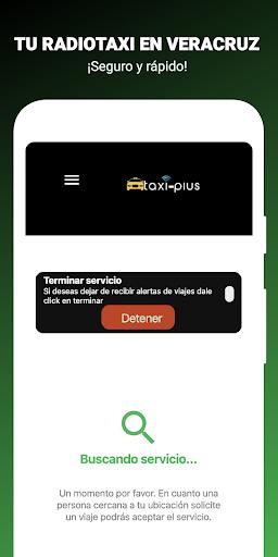 Taxi Plus - Conductor screenshot 4