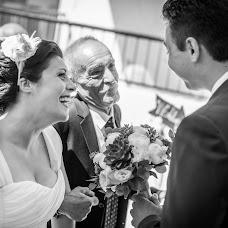 Wedding photographer Marios Kourouniotis (marioskourounio). Photo of 08.05.2018