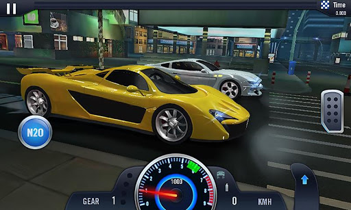 Furious Car Racing  screenshots 5
