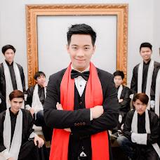 Wedding photographer Pitoon Viriyakuithong (akei789). Photo of 29.01.2017