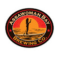 Logo of Assawoman Angry Clown Brown