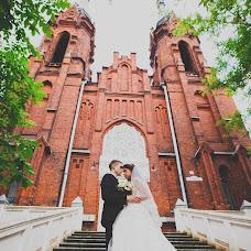 Wedding photographer Yan Biryukov (IANBIRYUKOV). Photo of 12.10.2018