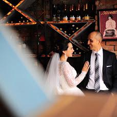 Wedding photographer Eduard Chechenov (ECech). Photo of 24.11.2016