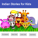 Funny Indian & Animal Stories icon
