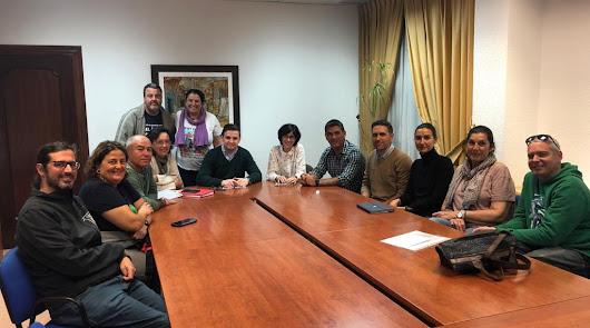 Roquetas prepara un diagnóstico para afrontar los retos medioambientales