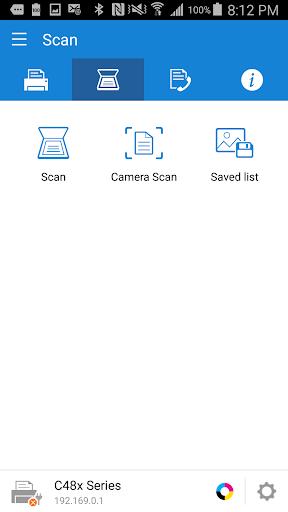 Samsung Mobile Print 4.07.011 2