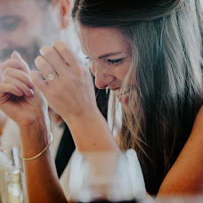 Wedding photographer Daniela Kalaninova (danielakphotogr). Photo of 21.02.2018