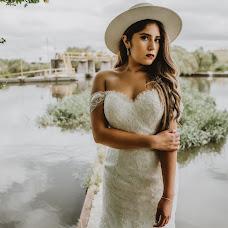 Wedding photographer Bruno Cervera (brunocervera). Photo of 11.10.2019