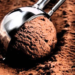 Mocha Low Carb Coconut Milk Ice Cream, A Dairy Free Treat!.