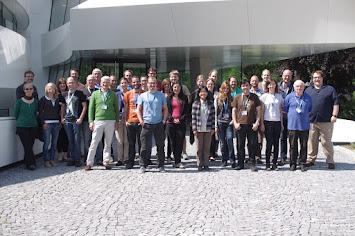 FIR Fine-Structure Line Workshop Participants