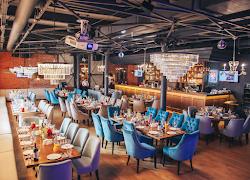 Ресторан Semenov