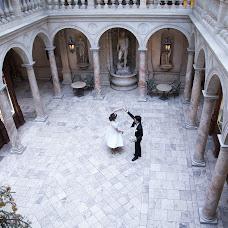 Wedding photographer Tatyana Chesnokova (tanyaches). Photo of 24.01.2018