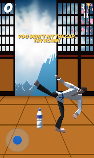 Extreme Bottle Cap Challenge 3D 1.0 screenshots 10