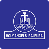 Holy Angels School,Rajpura