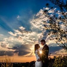 Wedding photographer Michał Lis (michallis2). Photo of 23.06.2016