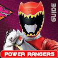 guide for power rang dino 2k20