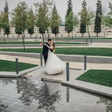 Wedding photographer Abu Asiyalov (Abak). Photo of 14.06.2018