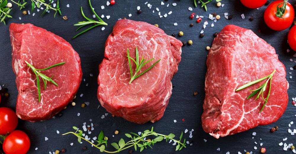 Thịt bò organic cao cấp nhất cho bạn