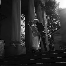 Wedding photographer Olga Timofeeva (OlgaTimofeeva). Photo of 26.06.2018