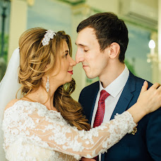 Wedding photographer Vanya Dubrovin (dub08). Photo of 22.07.2017