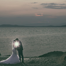 Φωτογράφος γάμων Ramco Ror (RamcoROR). Φωτογραφία: 30.08.2017