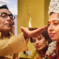 Wedding photographer Madhu Sudan Ghosh (madhusudangho). Photo of 24.07.2016