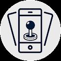 Tilt-O-Drive icon