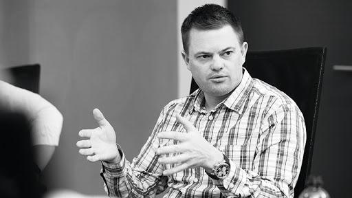 Greg Wilson, CEO, Reflex Solutions.