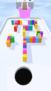 Color Hole 3D Screenshot